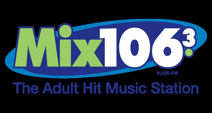 Mix 106.3 – Jonesboro, AR